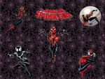 Amazing Spider-Girl wp by SWFan1977