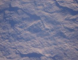 Stock: Snow Texture I by Stock-By-Michelle