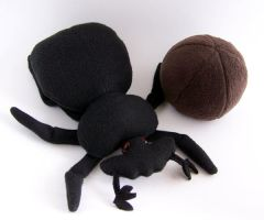 Danny the Dung Beetle 2 by WeirdBugLady