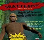 Shatterpoint Parody by AG88