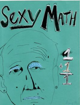 Sexy Math by andystrong