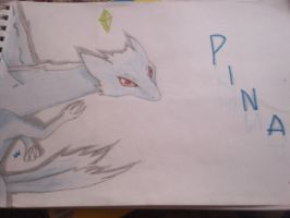 pina ( casi completo) by paty13