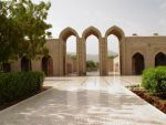 Oman mosque 3 by tlaloc357
