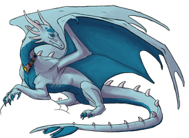 07-21 Commission Valinor by RocCenere