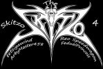 The Logo for The Skitzo 4 by tetsigawind