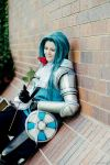 FE:A Virion- Even the bards shall swoon by FyreGothChylde