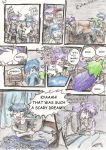 Vocalocomic 43- in your dreams by Rizathepenguin