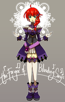 MAGE: The Forger of Blinding Songs by Bituka
