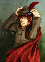 Comm: APH Scotland by Noiry