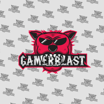 GamerBeast by playaone