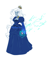 Sweet Ice Queen by Sin-Novedades