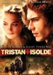 TRISTAN AND ISOLDE by YeOlDragonStock