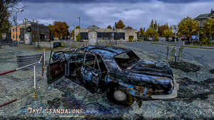 DayZ Standalone Wallpaper 2014 08 by PeriodsofLife