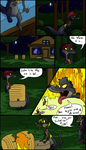 What the neighbors had by StanHoneyThief