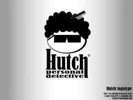 hutch logotype by christ139