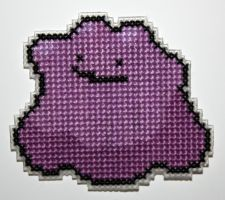 Ditto by behindthesofa