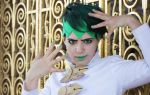 Rohan Cosplay 03 by coolvanillia
