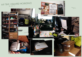 workspace ver X by meago