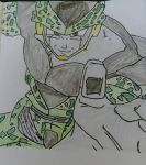 perfect cell by chile3456