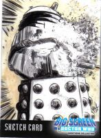 Death to the Daleks! by RobertHack