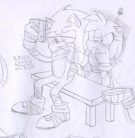 Selfie Fail by heitor-jedi
