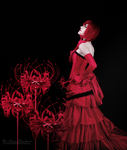Madam Red by AnnaProvidence
