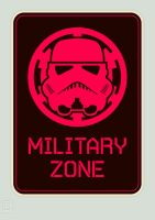 military_zone by cunaka