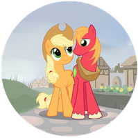 Memories of Apple Road by GSphere