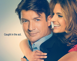 Caskett s5 Wallpaper by lanfear-chess