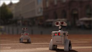 iWall-e by theaaronp