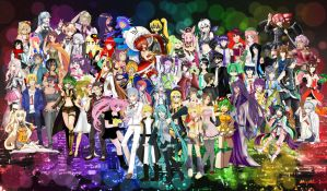 Vocaloid Collaboration Final Product by NeoSailorCrystal