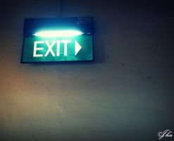 Exit by jhajhan