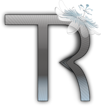 TR - Trancer icon by Tr4ncer