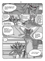 Speedmetal Partners-BDxKO p.4 by YukiOni