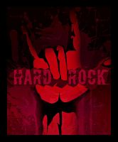 Hard Rock by Masojiro