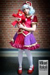 Cosplay - Sweetheart Annie by Amenoo