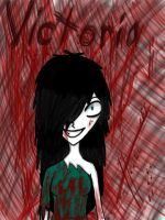 Narcissistic cannibal by Ironicallycool517