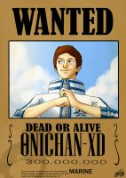 Dead or Alive by oNichaN-xD