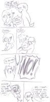 THIS IS WEREWOLF ABUSE DX by Kayah-D-Horse-Maiden
