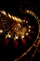 Stairway by Cookie2850