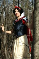 Snow White by katmurz