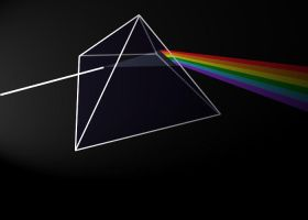 The Dark Side Of The Moon 3D by AbnormalDan
