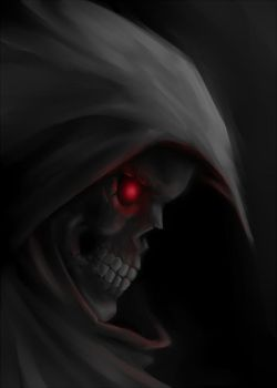 Reaper by Wraiss