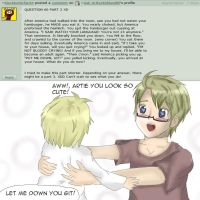 Ask - Question 68 by Ask-ArthurKirklandRP