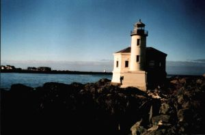 Another Lighthouse Angle 1 by aristocrat