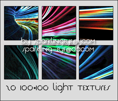 Light Texture Set2 by sparkling-eye