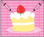 Cake-Injection by Cake-Injection