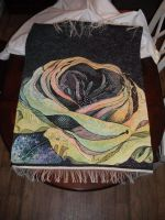 The Rose Tapestry in progress... by Burgeoning