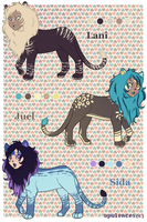 Sphinx Adopts ( OPEN! ) by opulences