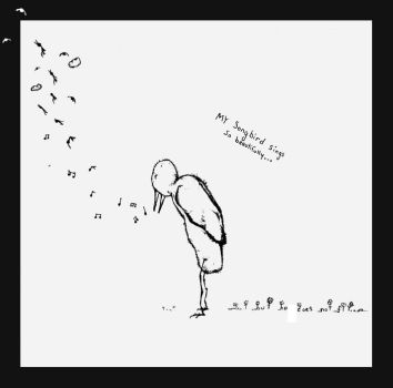 My Song Bird Sings Beautifully by iloveumind